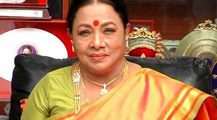 Tamil Actress Manorama