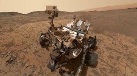 NASA's Curiosity Rover study reveals Mars may hold liquid water