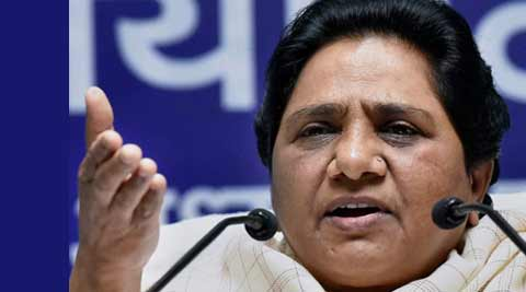 2017 Polls, BSP, Bahujan Samaj Party, Mayawati, Lok Sabha Polls, Assembly elections 2017, muslim voters, Lucknow news, city news, local news, UP news, Indian Express