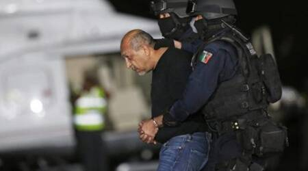 Mexican police capture top cartel capo 'La Tuta' Gomez