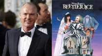 Michael Keaton wants to make 'Beetlejuice' sequel