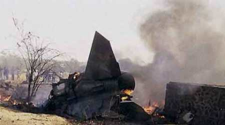 42 crashes, 42 lives lost since 2011 in Indian military