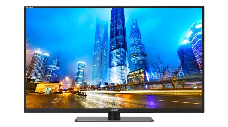 Mitashi launches 58-inch LED TV at Rs 84,990  The Indian Express