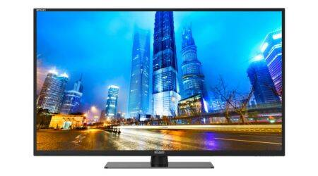 Mitashi launches 58-inch LED TV at Rs 84,990