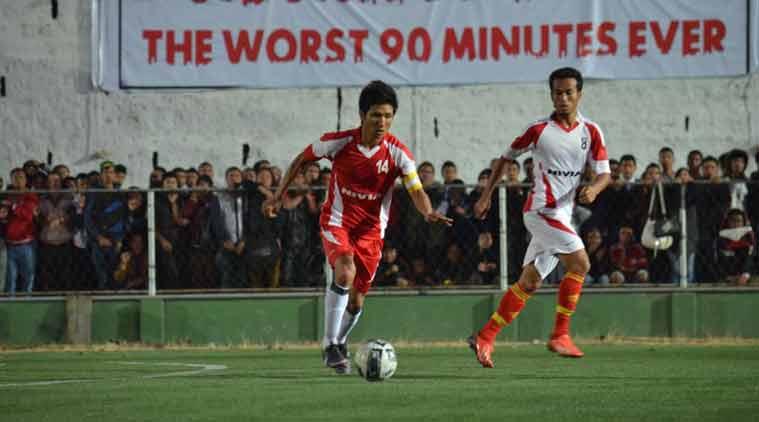 Mizoram, Santosh Trophy, Santosh Trophy Football, Football Santosh Trophy, Football News, Football