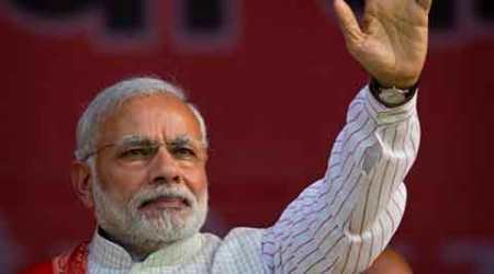 RSS men out, BJP MLAs, mayor now man Modi's Varanasi office