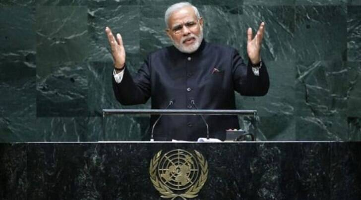 India, India UN, United Nations, UNGA, United Nations General Assembly, Narendra Modi, UNSC, UN security council, narendra modi, modi UN, India UN member