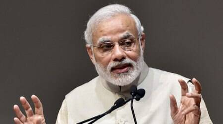 Govt committed to encourage research: PM Narendra Modi