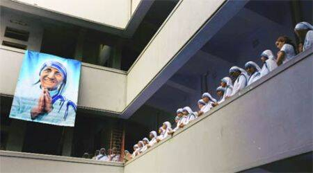 90% of those who stay in our homes are non-Christians: Missionaries of Charity