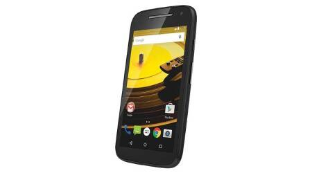 Moto E (2nd gen) coming soon to India at Rs 6,999