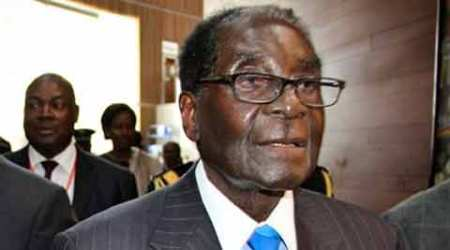 Robert Mugabe turns 91 with million dollar birthday bash