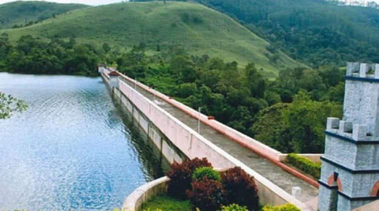 tamil nadu, mullaperiyar reservoir, mullaperiyar dam, palaniswami letter, pm modi letter, kerala dam study, indian express, india news