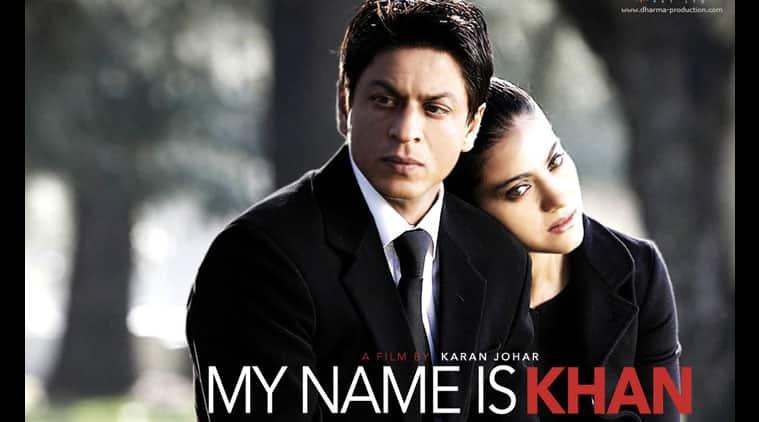 Shah Rukh Khan, Kajol, My Name is Khan