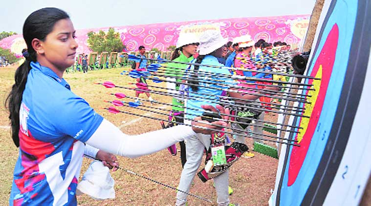 national games, national games 2015, Sports