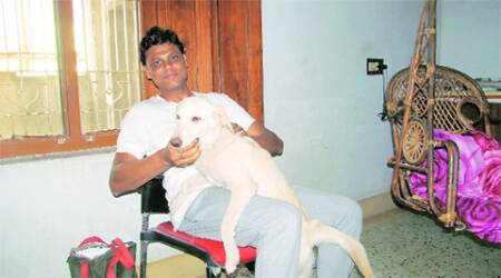 Let off after 2 years, accused 'Naxal' still lives in fear ofcops