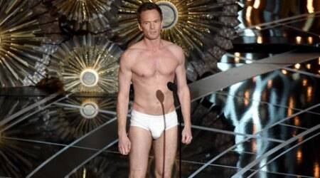 Neil Patrick Harris gets mixed response for his hosting stint at Oscars2015