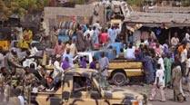 Nigerian, Chad jets bomb Boko Haram in North-eastoffensive