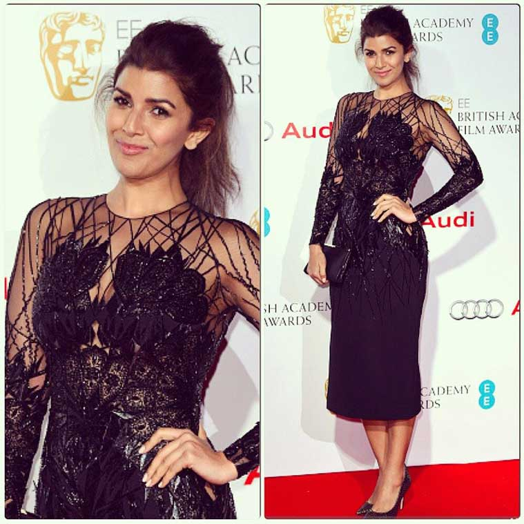 nimrat-kaur-nominee-party