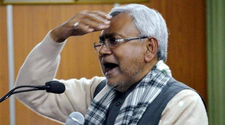 JD(U), Nitish Kumar, JD(U) Legislature Party, Bihar Assembly, BJP