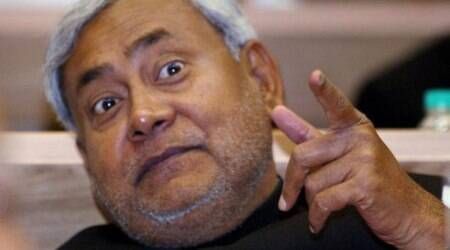 Nitish dig at Lalu: Those doubting CBI probe in Srijan can move court