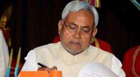 PDP-BJP coalition 'unprincipled, opportunistic': Nitish Kumar