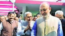 I gave him my govt but he also wanted the party, reflects Nitish