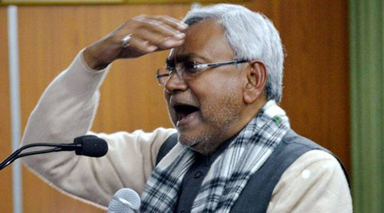 Nitish Kumar, JD(U), Narendra Modi