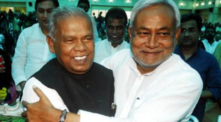 Green signal from Lalu effectively paves the way for Nitish Kumar's return as the chief minister, replacing Jitan Ram Manjhi.