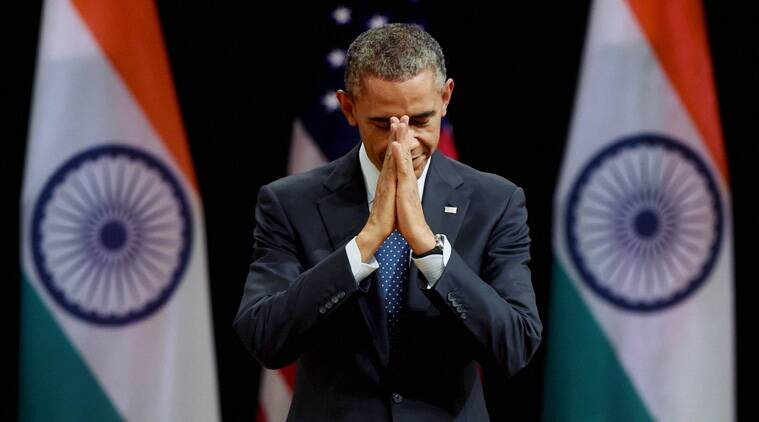 obama in india, VHP, Obama religious tolerance, india news, obama speech in india