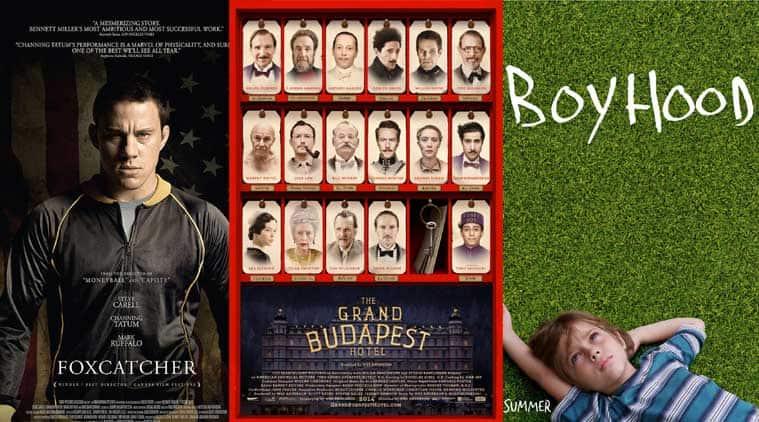 oscar awards, pvr cinema, boyhood