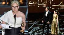 Oscars 2015: Top moments – Neil Patrick Harris' Opening Number to Patricia Arquette's acceptancespeech