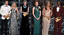 Oscar Awards 2015 presenters: Aniston, ScarJo, Benedict Cumberbatch