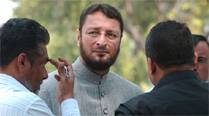 Pune cops say no to Owaisi conference on 'openground'