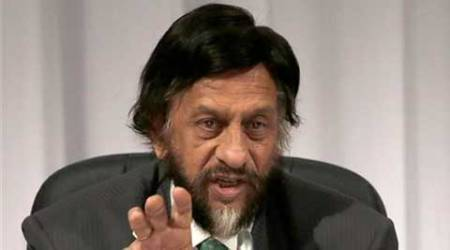 United Nations dismiss inquiry into allegations against R K Pachauri
