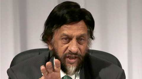 RK Pachauri, Delhi court, sexual harassment, Intergovernmental Panel on Climate Change (IPCC)