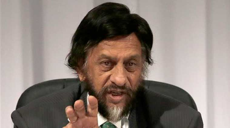 RK Pachauri, Delhi court, sexual harassment,