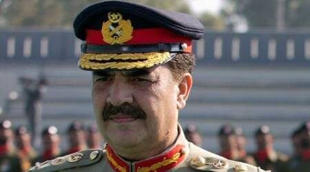 Pakistan army chief accuses India of repeated cease-fire violations; warns against provocations along border