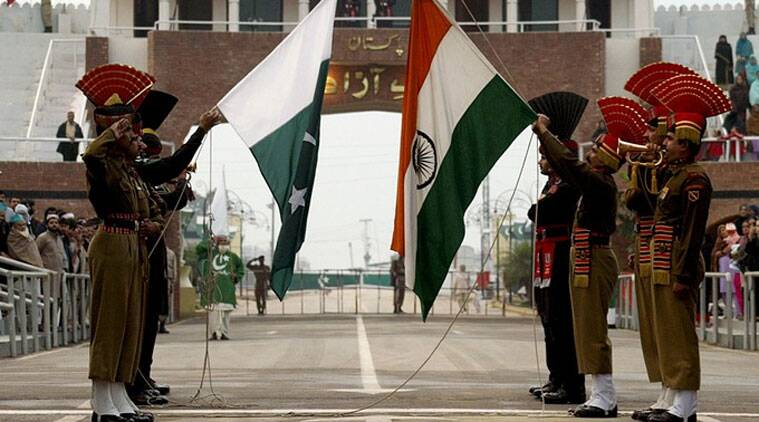 india pak ceasefire, loc, india pakistan peace, loc ceasefire 2003 agreement, jammu kashmir, indian express