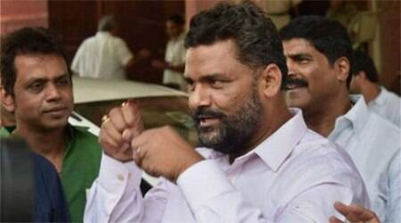 Bihar: RJD MP Pappu Yadav meets Modi, sparks speculation