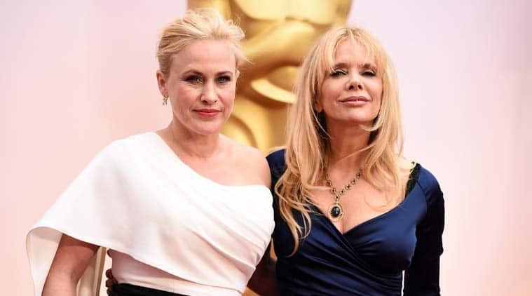 Patricia Arquette, Patricia Arquette Oscars 2015, Patricia Arquette women wage, Oscar Awards live