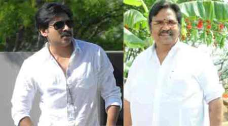 Dasari to collaborate with Pawan Kalyan