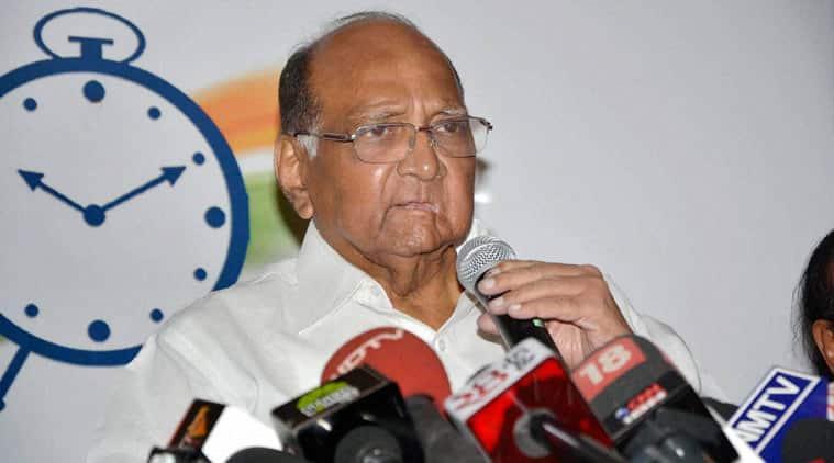 Sharad Pawar, Shiv Sena, Maharashtra snap polls, Mumbai snap polls,