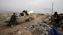 UN says violence in Iraq kills at least 1,375 in January