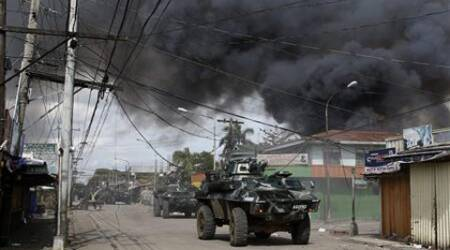 Toll in Philippine clashes with Islamic militants rises to 26