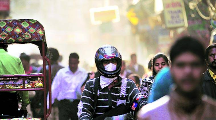 delhi, new delhi, delhi pollution, delhi air pollution, polluted city, world's most polluted city, delhi polluted city, air pollution, University of Surrey, UK, delhi news, india pollution