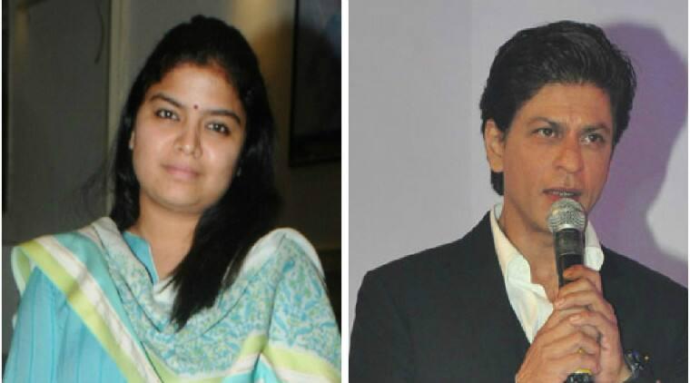 Poonam Mahajan, Shah Rukh Khan, SRK Mannat, Poonam Mahajan BMC
