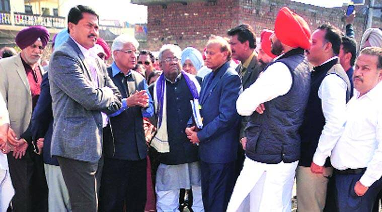 save water, water issue, water scarcity, punjab water, Punjab Pollution Control Board ,ludhiana news, city news, local news