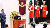 Must follow through on initiatives with neighbours: Pranab