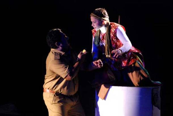 Nsds Bharat Rang Mahotsav Ten Must Watch Women Oriented Plays
