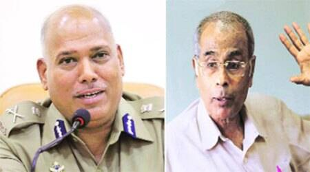 Pawar: Pol used black magic to probe Dabholkar murder